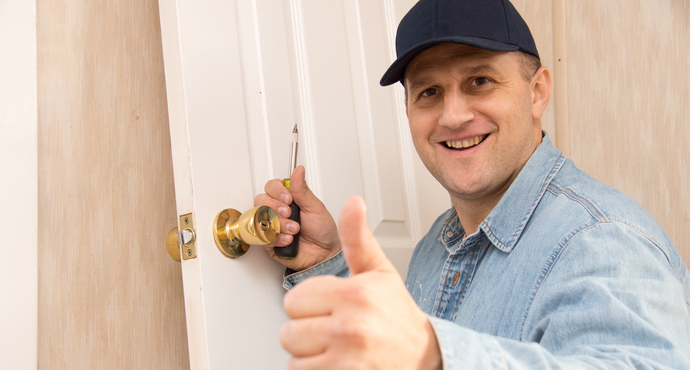 Our licensed professional expert locksmith of commercial, residential and automotive services